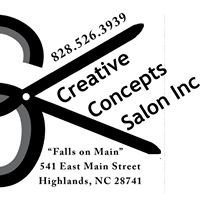 Creative Concepts Salon