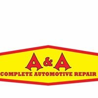 A&A Complete Automotive Repair