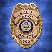 Cabot Police Department