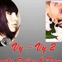 Vy-Vy 2 Beauty Salon & Day Spa
