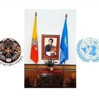 UN Bhutan