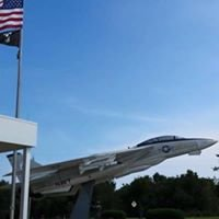 Naval Air and Flight Museum on Pensacola Naval Air Base
