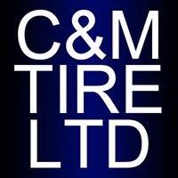 C&M Tire Ltd.