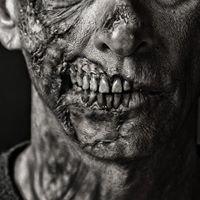 Zombie Walk Jackson