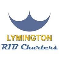 Lymington RIB Charter