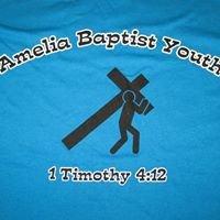 Amelia Baptist Youth