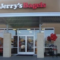 Jerry's Bagels