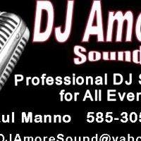 DJ Amore Sound