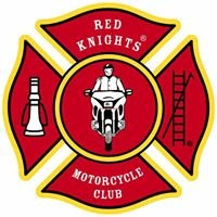 Red Knights International Firefighters Motorcycle Club NJ Chapter 14