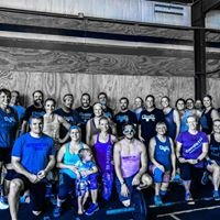 CrossFit 116