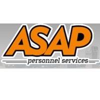 ASAP Personnel Services