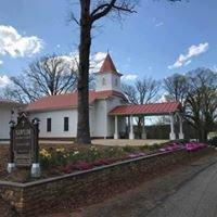 Novum Baptist Church