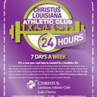 Christus Louisiana Athletic Club - Lake Charles