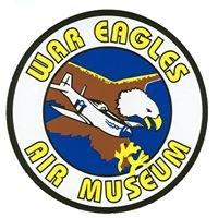 War Eagles Air Museum