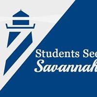 Students See Savannah