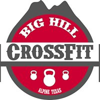 Big Hill Crossfit