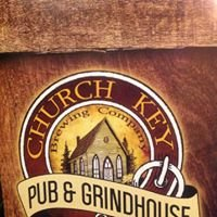 The Church-key Pub and Grindhouse