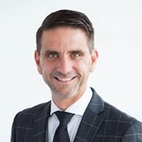 Jean-Yves Boutin, courtier immobilier, Re/max