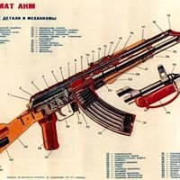Jamies Firearms