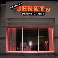 Ralphie's Beef Jerky and Penny Candy Store