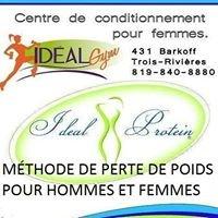 Ideal Gym: Gym pour femme et Centre Minceur Ideal Protein pour elle et lui