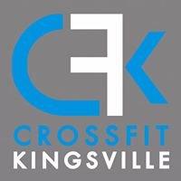 CrossFit Kingsville