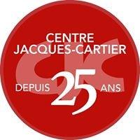 Centre résidentiel et communautaire Jacques-Cartier