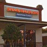 Samurai Sushi Japanese cuisine llc