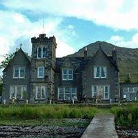 Sconser Lodge Hotel Isle of Skye
