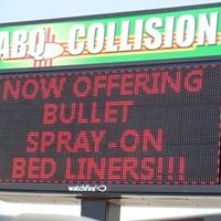 ABQ Collision Inc.