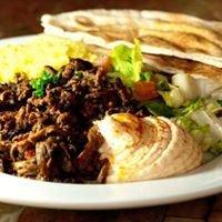 Ali Baba's Cafe | Mediterranean Cuisine Simi Valley
