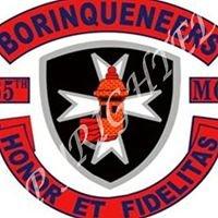 BORINQUENEERS MC- CT