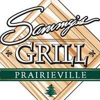 Sammy's Grill Prairieville