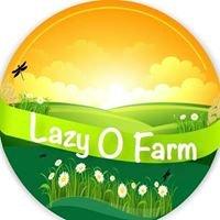 Lazy O Farm