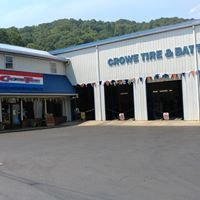 Crowe Tire