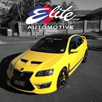 Elite Automotive