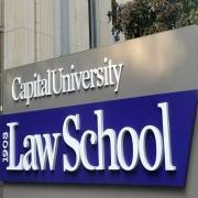 Capital University Law School Office of Admission & Financial Aid-Official
