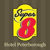Super 8 Hotel Peterborough