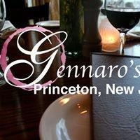 Gennaro's Restaurant Princeton, New Jersey