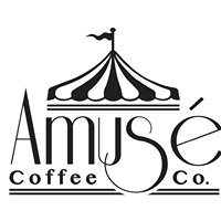 Amusé Coffee Co.