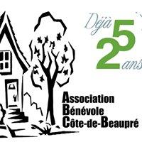 Association Bénévole Côte-de-Beaupré