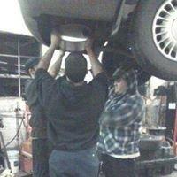T & E Auto Repair & Sales