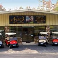 Appalachian Golf Cars