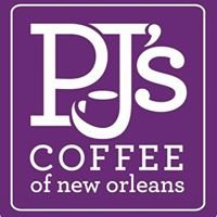 PJ's Coffee of Slidell, Airport Rd