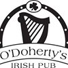 O'Doherty's Irish Pub & BBQ Cater Co.