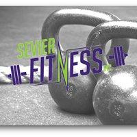Sevier Fitness Inc.