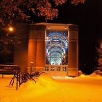 University of Delaware - Trabant University Center