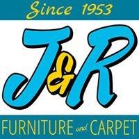 J & R Furniture & Carpet