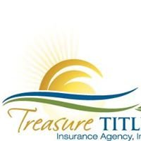 Treasure Title