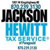 Jackson Hewitt Tax Service of Paragould